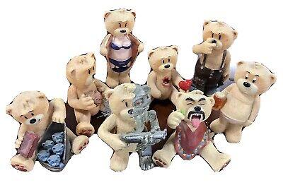 Arnold NEW in Box Bad Taste Bears