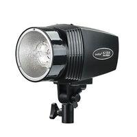 Godox K-180A 180w photography pro Studio Strobe Photo Flash Light Lamp Head 220v