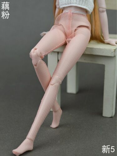"""Fashion Doll Accessories Sock For 1//6 11.5/"""" Doll Pantyhose Stockings Legging Toy"""