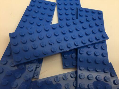 LEGO 3029-2 New Blue base 4x12 plaques par commande