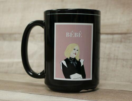 Bedeviled Schitt/'s Creek Themed Coffee Mug Ew Rose Apotheca David Be/'Be