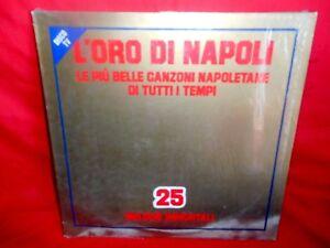 L-ORO-DI-NAPOLI-25-melodie-immortali-LP-1985-ITALY-MINT