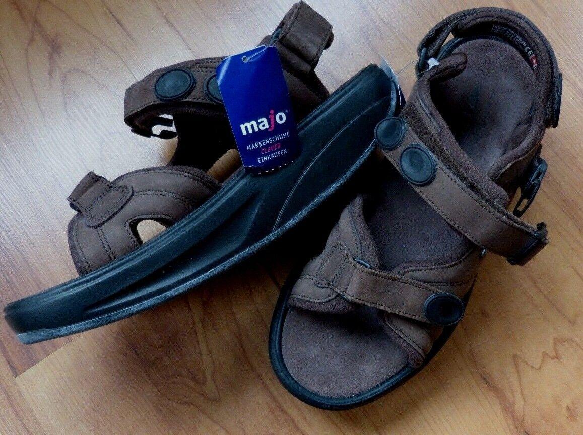Billig gute Qualität MBT-Schuhe-Gr. 42-NEU!!! -chocolate