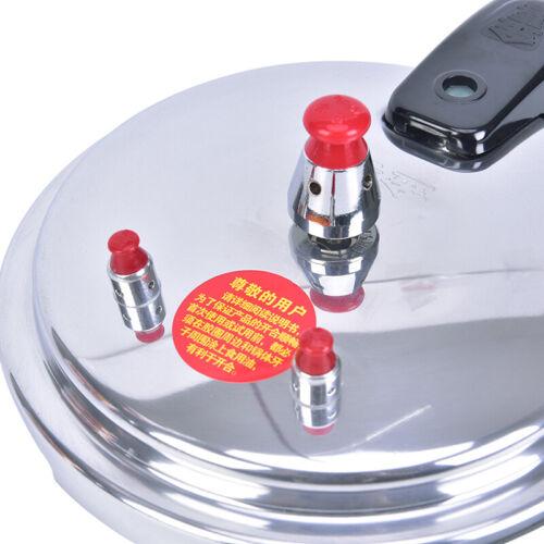 3L aluminium Autocuiseur alliage haricots riz viande soupe fumante cuisson LTA