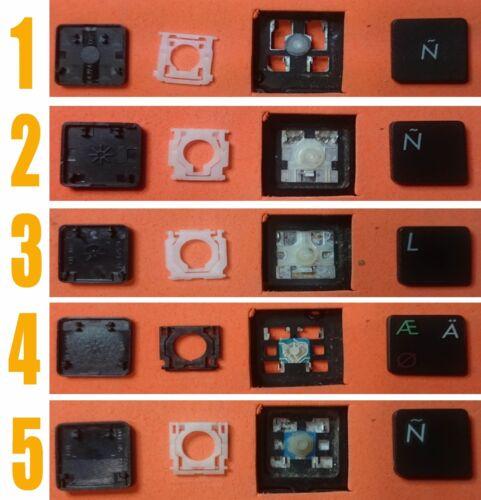 KEY TOUCHE ASUS X551 X551C X551CA X551M X551MA X551MA SINGLE KEY