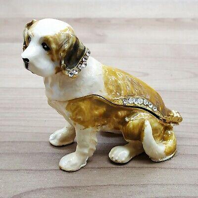 handmade dog trinket bowl