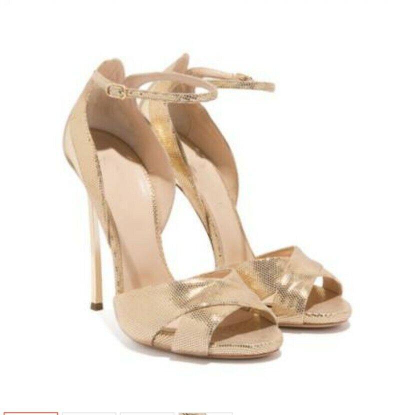 Damen Stilettos Solide Party Sandalen Sommer Schuhe Schuhe Schuhe Neu Peep Toes Pumps Glitzer  | Qualität und Verbraucher an erster Stelle  3848da