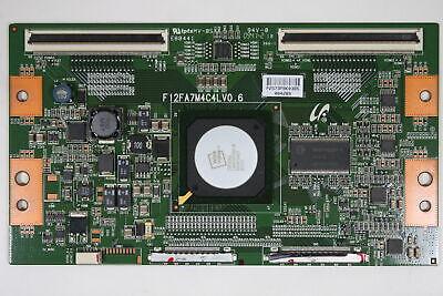 40 40XV645U LJ94-02573M T-Con Timing Control Board