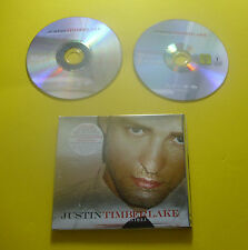 """CD """" JUSTIN TIMBERLAKE - FUTURE SEX / LOVE SOUNDS """" 28 SONGS / DELUXE EDITION"""