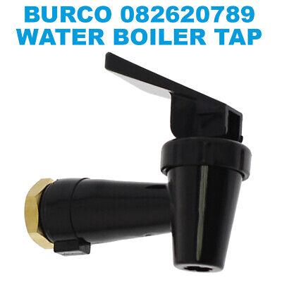 082620789 BURCO DEAN BOILER COMPLETE TAP C2T C8T 62382 SMALL HOT WATER TEA URNS
