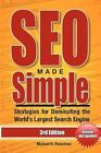SEO Made Simple (third Edition) Strategies for Dominating The World's Largest S