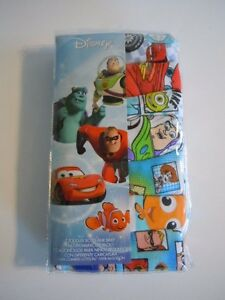 Disney Multi Character Pack Of 7 Toddler Boys Underwear Size 4t