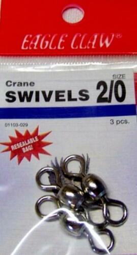Crane Swivels