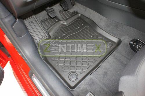 Design-3D-TPE-Gummifußmatten für Audi A3 Sportback Attraction 8V Schrägheck Ha44