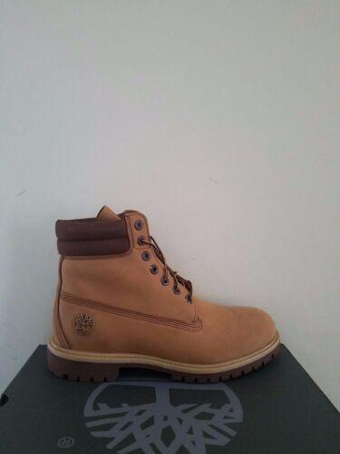 New Timberland Men/'s  6-Inch Premium Waterproof Boots NIB