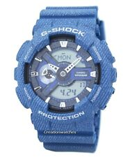 Casio G-Shock Analog Digital GA-110DC-2A Mens Watch