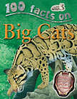 Big Cats by Camilla De la Bedoyere (Paperback, 2007)