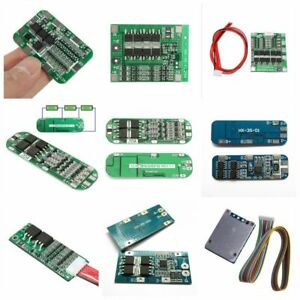 3S-4S-5S-6S-13S-BMS-PCB-Protection-Board-For-18650-Li-ion-Lithium-Battery-Cell