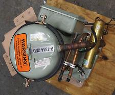 Military Keco Fdecu 2 Amp 3 Air Conditioner Heat Pump Compressor 9454268 7 Ac Hvac
