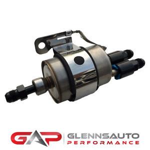C5 Corvette Fuel Pressure Regulator/Filter Kit w/ 6AN fittings - EFI or LS  Swap | eBayeBay