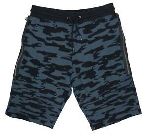INC-International-Concepts-Camouflage-Print-Drawstring-Waist-Sport-Shorts-NWT