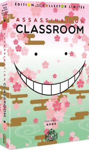 Assassination-Classroom-Integrale-Edition-Collector-Limitee-Blu-ray