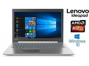 Lenovo-IdeaPad-320-15-6-039-039-AMD-A12-9720P-2-70-GHz-Quad-core-8G-RAM-1TB-HDD-Grey