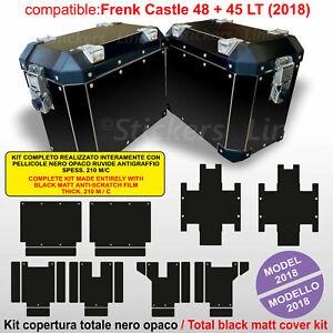Kit-adesivi-valigie-FRENK-CASTLE-48-45-LT-NERO-ANTIGRAFFIO-total-black-2018