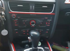 2009 Audi A4 Toute Option