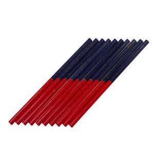 Tischler-Bleistifte-Black-Lead-fuer-DIY-Builders-Holzarbeiten-Hobby-Best-RP