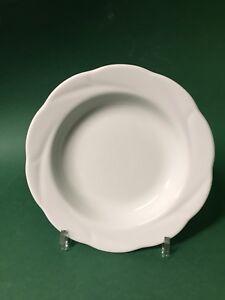 6-x-Seltmann-Weiden-RIVIERA-Suppenteller-22-5-cm-Teller-tief-Gastronomie