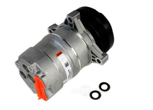 A//C Compressor ACDelco GM Original Equipment 15-22135 Reman