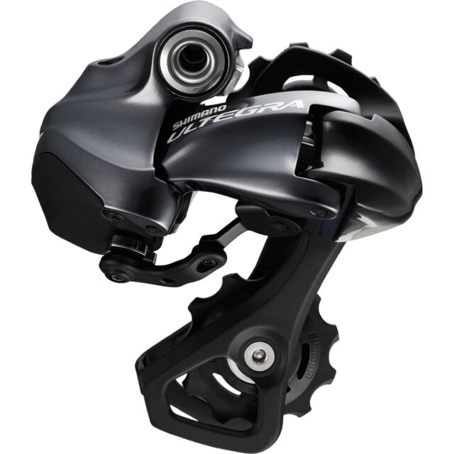 Shimano Ultegra RD-6800 Rear Derailleur 11-speed Dark Gray