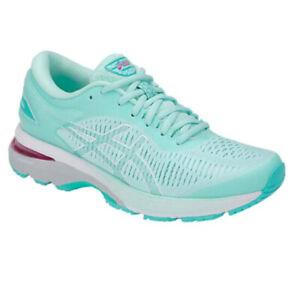 ASICS-GEL-KAYANO-25-Women-039-s-Running-Shoes-Mint-Gym-Training-NWT-111910102-402