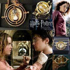 le collier harry potter PENDENTIF hermione retouneur de temps