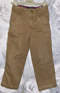 Boys Age 5 (4-5 Years) Mini Boden Chino Trousers