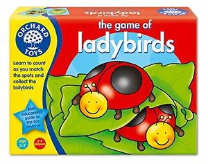 Orchard-Toys-The-Game-of-Ladybirds-Educational-Kids-Role-Play-Board-Game-Toy