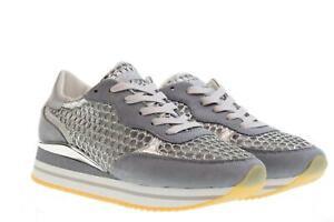 Sneakers 25 P19 Basse Crime 25555pp1 Dynamic Donna Scarpe E47qBq1