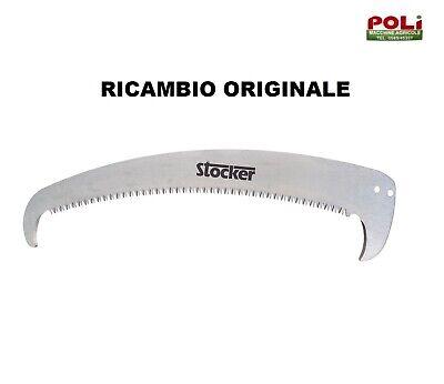 R 516 STOCKER Lama ricambio seghetto Falco 43 cm cod
