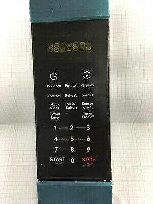 5304477377 FRIGIDAIRE MICROWAVE FRAME-CONTROL WAS 5304477382 TOUCH PANEL