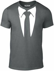 Suit-T-Shirt-Funny-t-shirt-retro-fashion-fly-tuxedo-smart-joke-fancy-dress-tie