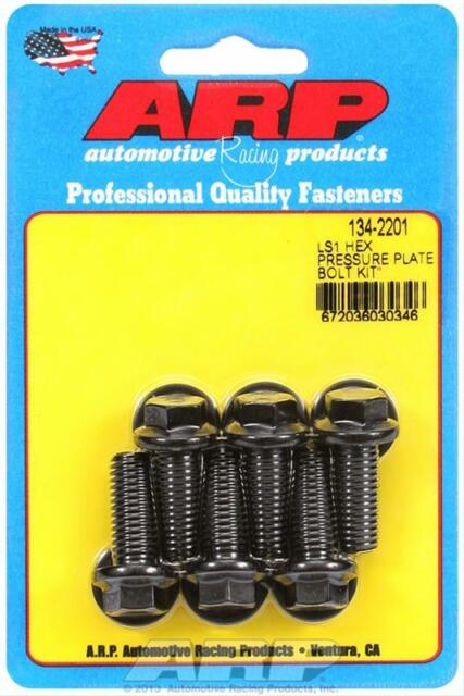ARP 134-1003 Gen III//LS Series SBC Small Block 8740 Hex Cam Sprocket Bolt Kit