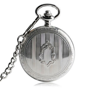Luxury-Watch-Automatic-Mechanical-Silver-Pocket-Watch-Fashion-Self-Wind-Stripe