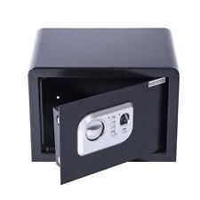 Magnum Solenoid Electronic Fingerprint Security Safe Gun Jewelry Biometric 53539
