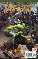 Avengers:The Initiative #5 (NM)`07 Slott/ Caselli