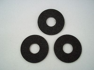 Carbontex Smooth Drag washer kit set Daiwa Certate 2500 3000 3500 4000 Carbon