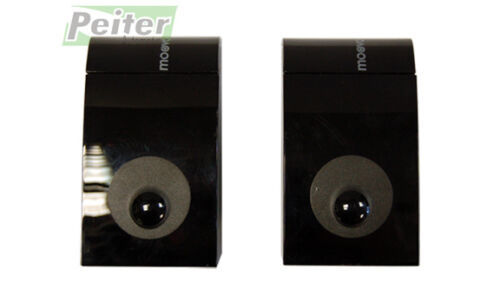 Pair of photocells Moovo MPQ for Moovo garage door automation kits