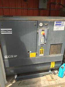 atlas copco gx 11 ff ebay rh ebay com atlas copco gx11ff service manual Atlas Copco Drill Rigs