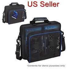 RDS PlayStation 4 PS4 Game System Carry Case Carrying Bag BRAND NEW