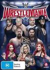 WWE - Wrestle Mania XXXII (DVD, 2016, 3-Disc Set)